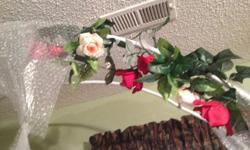 $115 wedding arch decorated or undecorated