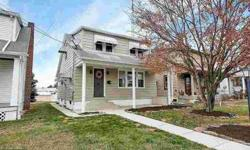 117 Maple Ave Hanover Three BR, this 1.5 story home is a