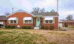 118 27th Street W Owensboro Three BR, Great home in a great