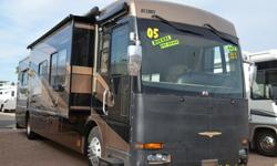 $118,997 2005 American Tradition high End Luxury Diesel