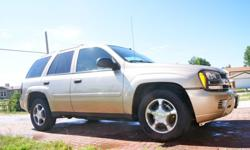 $11,000 2007 Chevrolet Trailblazer for Sale