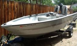 $11,000 OBO NEW 16' Tracker Fishing Boat PLUS MORE