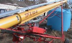 $11,000 Westward TFX 100-41 Auger