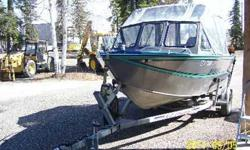 $11,300 17 Ft Hews Craft Sea Runner