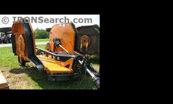 $11,400 2012 Woods BW180X Mower/Rotary