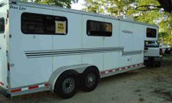 $11,500 2004 Star Lite REDUCED