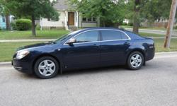 $11,500 OBO 2008 Chevy Malibu LS FOR SALE