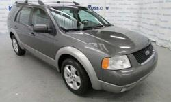 $11,555 2006 Ford Freestyle 4dr Wgn SEL