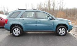 $11,603 2008 Pontiac Torrent Base