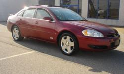 $11,900 OBO 2006 Chevy Impala SS - Great Condition - Low