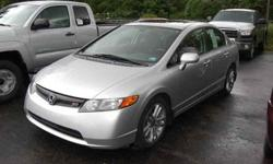 $11,903 2008 Honda Civic Sdn