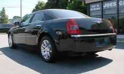 $11,988 Used 2005 Chrysler 300C for sale.