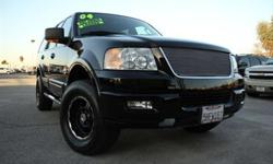 $11,995 2004 Ford Expedition EDDIE BAUER