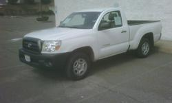$11,995 2007 Toyota Tacoma Short Bed Truck