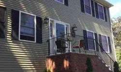 11 Chase St Saugus Four BR, Lovely home - 4 years young