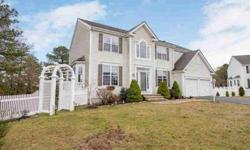 11 Desiderata Dr Plymouth Four BR, Welcome Home~to this