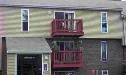 11 Tideview Path #17 Plymouth Two BR, Top floor condo in