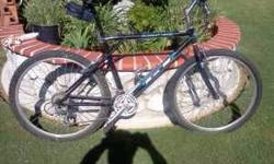 $120 GT Mountain Bike