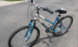 $120 OBO Bicycle for Sale