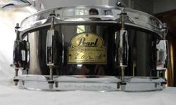 $120 Pearl Chad Smith Signature Snare Drum with