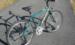 $120 Trail & mountain bikes, various prices/sizes
