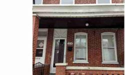 1214 Oak St Wilmington Three BR, Pretty Brick home with