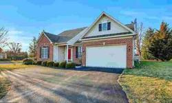 122 Panther Dr Hanover Three BR, bright and airy ranch home