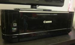$125 Canon Printer/Scanner