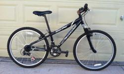 $125 JAMIS MOUNTAIN BIKE (South Fort Collins)
