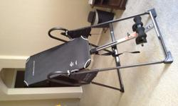 $125 OBO Inversion Table - Great For Relaxing Your Back and