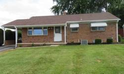 127 Center St Hanover Three BR, Real nice brick home close