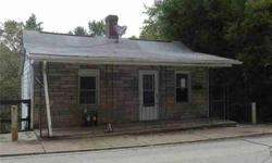 127 Main St Bentleyville, 2-Three BR home.