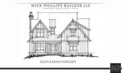 128 Rocky Waters Way Lexington Four BR, Custom home builder