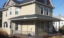 $129,900 Recently renovated 2 bed, 1 bath with lots of