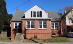129 Franklin Ave Lewes Six BR, This home is being sold as