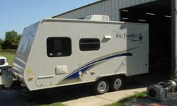 $12,000 2008 Jayco Bumper Pull Travel Trailer (Weatherford,