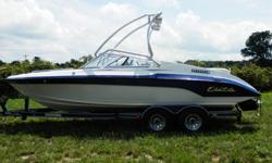 $12,000 OBO 94' Ebbtide Boat for Sale