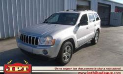 $12,500 2005 Jeep Grand Cherokee Limited