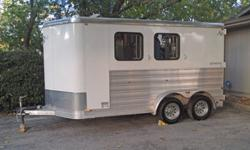 $12,500 VERY CLEAN 2010 Kiefer Built Trailer for Sale