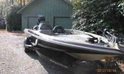 $12,700 RANGER 185vs bass boat (philly burbs)