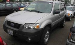 $12,771 2007 Ford Escape Hybrid