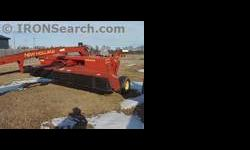 $12,800 1999 New Holland 1431 Mower Conditioner
