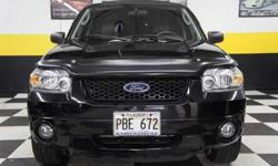$12,900 Used 2006 Ford Escape 4dr 2.3L Hybrid SUV, 103,428