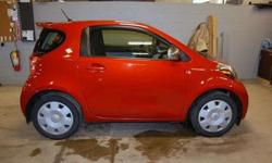 $12,903 2012 Scion iQ Base