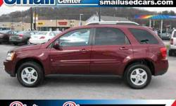$12,910 2009 Pontiac Torrent