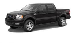 $12,991 2004 Ford F-150