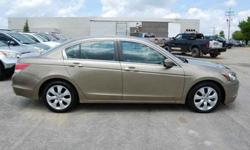 $12,996 2009 Honda Accord Sdn EX