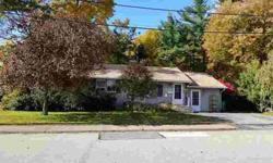 12 Bourn Avenue Hampton Three BR, This home is in a great