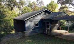 12 Echo Lane Asheville Two BR, Small home with great