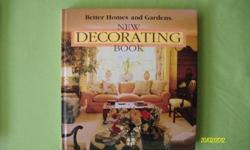 $12 New Decorating Book!!